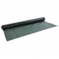 Plasa umbrire verde , 1,5X10 M,80g/m2,80%