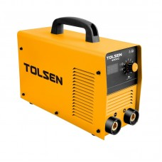 Aparat de sudura tip invertor Tolsen, 10.8 KVA, 30-200 A, 1.6-5 mm