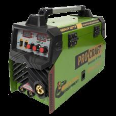 Aparat de sudura , Invertor de sudura semi-automat, Procraft SPH-310P, 310A , 4mm