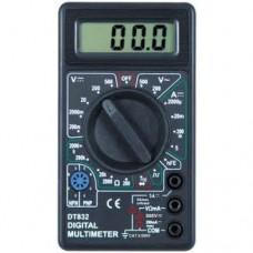 Multimetru Digital cu Buzer DT-832
