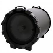 Boxa portabila Bluetooth, Wireless, LED, party speaker, Sound Cannon SoundLogic, 20 W