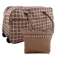 Set geanta de umar+geanta voiaj Mango, Maro, pentru femei