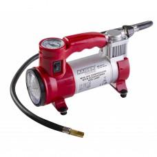 Compresor 12V x 180W 35L/min cu accesorii si lampa de lucru RD-AC13