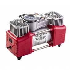 Compresor 12V x 300W 70L/min 2 cilindrii cu accesorii RD-AC14