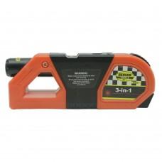 Nivela laser, boloboc si ruleta 3m, 3 in 1 Benson