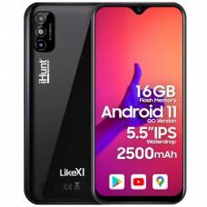 Telefon Mobil iHunt TITAN P8000 PRO 2021 Black