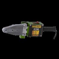 Aparat de lipit tevi  Polipropilena PPR ProCraft PL2300, 2300 W, 300 grade C, trusa cu 6 bac-uri
