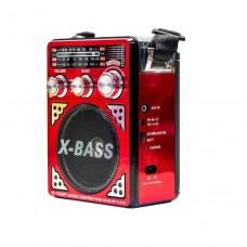 Radio , Mp3 , Lanterna cu acumulator XB-182URT