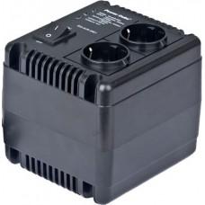 Stabilizator de  tensiune AVR Gembird EG-AVR Gembird-1001 1000VA / 600W