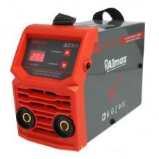 Aparat de sudura Almaz, 250 A, 12 kVA, electrozi 1.6 - 3.2 mm, masca de sudura inclusa