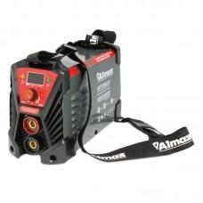 Aparat de sudura Almaz, 250 A, 13 kVA, electrozi 1.6 - 5 mm, afisaj electronic, masca de sudura inclusa