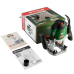 Poza Masina de frezat STATUS RH1200, 1200 W, 11500-30000 RPM, 35 mm