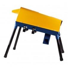 Curatatoare porumb ( Batoza ) simpla Gospodarul Profesionist, 1.5KW, 200kg/ora