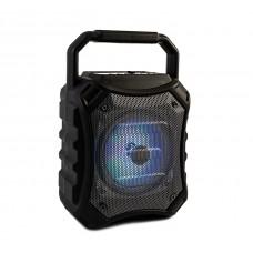 Boxa portabila bluetooth KTS 996B + Microfon image