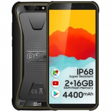 Telefon Mobil iHunt S10 Tank 2021 Yellow