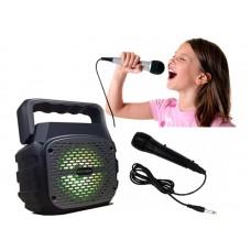 Boxa portabila bluetooth KTS-1043 + microfon image