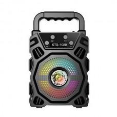Boxa portabila bluetooth KTS 1080 + microfon