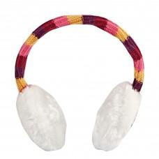 Casti audio cu fir Xenos , Mufa Jack 3.5 mm, Multicolor