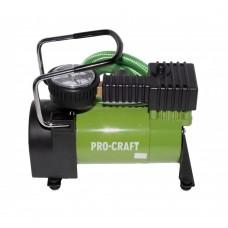 Mini compresor auto Procraft LK190, 7 atmosfere