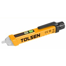 Detector de tensiune fara contact, CAT 3, 12-1000 V (Industrial) Tolsen