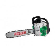 Drujba benzina Feller ECS400, 4300 W, lungime lama 40 cm, 52CC