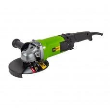 Flex Polizor Unghiular Procraft PW 2200ES + Variator + Carbuni, 2.2 kW, 10500 RPM, 180 mm