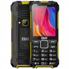 Telefon mobil iHunt i1 3G 2021 Yellow