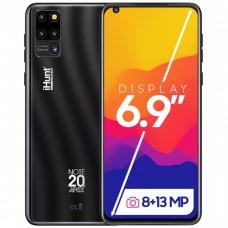 Telefon Mobil iHunt Note 20 Apex 2021 Black
