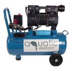 Compresor Aquatic Elefant XY-2824, 24 Litri, 8 bari, 2650 rpm
