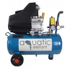Compresor Aquatic Elefant XYBM-24B, 24 Litri, 8 bari, 2850 rpm