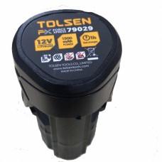 Acumulator pentru autofiletanta Tolsen  12 V Li-ion modele 79023 - 79025