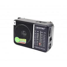 Radio LT-606 FM/AM/SWI/SW2, 4 benzi