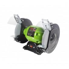 Polizor de banc Procraft Industrial PAE 1250, 200 mm, 1250 W, 2950 rpm