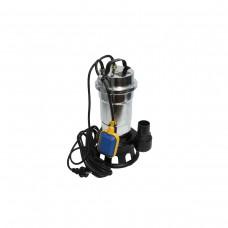 Pompa apa murdara din inox SWP-750-50F cu plutitor