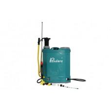 Pompa de stropit Pandora, 16 l, 2 in 1 baterie + manuala