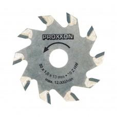 Poza Disc debitor cu dinti din tungsten, 50mm, 10dinti