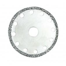 Disc diamantat 50x0.6x10mm image