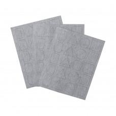Folii abrazive de schimb pentru PS13, GR400 image
