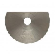 Lama din HSS pentru decupari, 65mm image