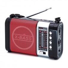 Radio portabil AM/FM/SW , Bluetooth, Mp3 , Lanterna ,acumulator X-BASS 722BT