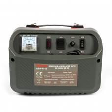 Redresor 12 - 24 V pentru acumulatori auto 30-300Ah, ALMAZ CB-50