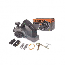 Rindea electrica, STROMO SP1200 , 1200 W, 82 mm, 15000 rpm