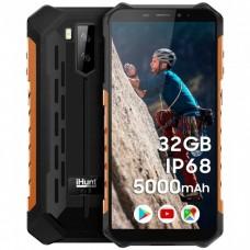 Telefon Mobil rezistent iHunt S10 Tank PRO 2020 Orange