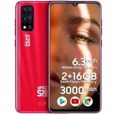 Telefon Mobil iHunt S20 Plus Apex 2021 Red