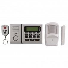 Sistem de alarma wireless Alecto DA-220 cu dialer telefonic