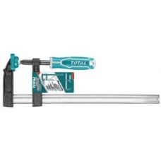 TOTAL - Clema F - 120x300mm - 450KGS (INDUSTRIAL)