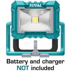 Lampa de lucru - 1500 lumeni - 20V (NU include acumulator si incarcator)