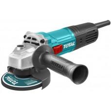 Polizor unghiular - 115mm - 750W industrial
