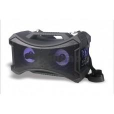 Boxa bluetooth portabila ZQS-4213 redare microSD, usb, aux, radio fm + microfon